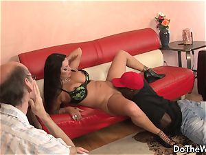 pornstar wife loving black penis