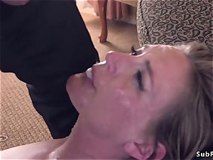 guy manacled and assfuck porked splendid robber