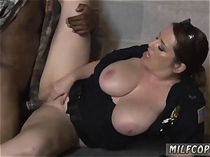milf fuck stick drilling each other and freaky anal hard-core He was even wearing sneakers.