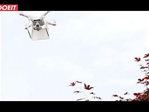 LETSDOEIT - Alecia Fox dream smashed By phat weenie