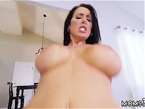 polish brown-haired buttfuck steamy mummy For His birthday