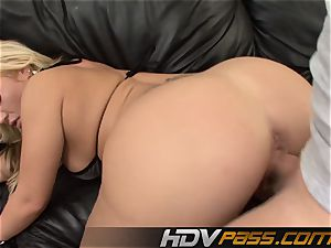 naughty milf Austin Taylor inhales And romps