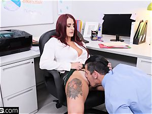 drill Confessions Tana Lea finds herself an smash mate