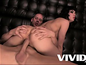 Asphyxia Noir pulverized rigid On The couch