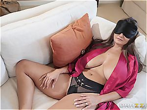fabulous Ava Addams pounded by her stepson
