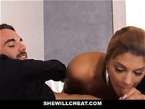 SheWillCheat - super-fucking-hot cheating wifey vengeance humping