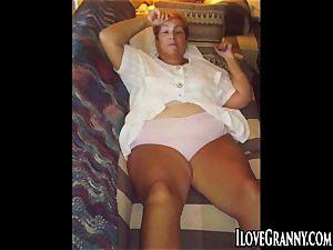 ILoveGrannY rapid granny photos Compilation