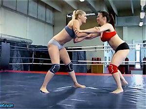 doll Wrestlers Compilation