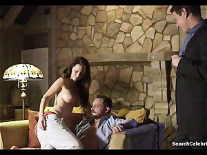 sizzling stunners flesh Diamond and Valerie Baber - subordination S01E02