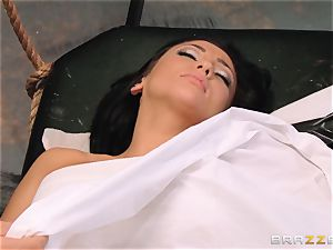 Audrey Bitoni is invented for unspoiled sex