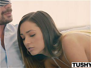 TUSHY Do buttfuck with my boyfriend