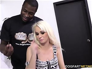 Emily Austin Makes Her hotwife bf see Her boink
