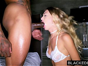 Natalia Starr gets boned by a gigantic ebony brotha