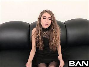 Rebel Lynn castings for tear up!