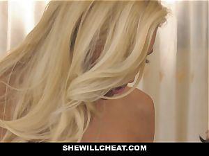 SheWillCheat observing My wifey shag girl