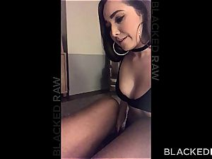 A lengthy dick to make Karlee Grey blessed girl
