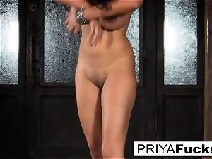 sybian saddle action with Indian hottie Priya Rai