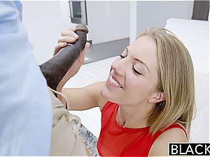Candice Dare culo ravaged by big ebony manstick