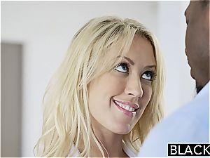 wifey Capri Cavanni luvs big black cock
