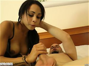 I enjoy huge brazilian arse. And Trina Michaels was well-prepped for my penis