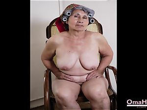 OmaHoteL naughty grannie images Compilation